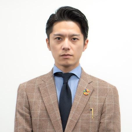 傳田マネージャー