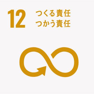 SDGs番号12
