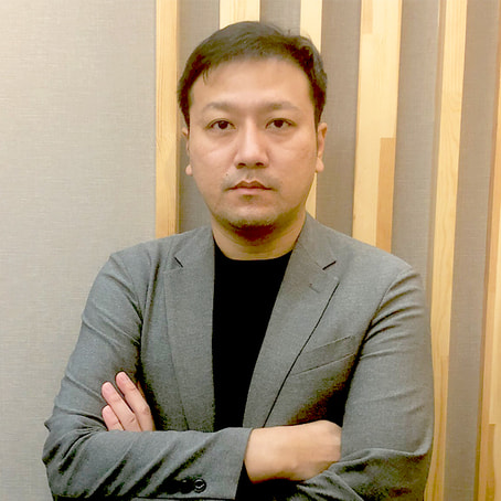 渡辺ゼネラルマネージャーの真顔